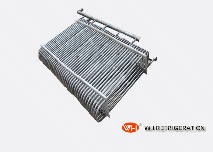 Load Bearing Performance Evaporator Coil Heat Exchanger High Compressive Strength