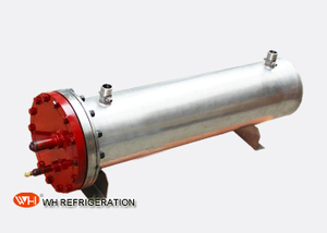 Industrial Heat Exchanger, Heat Exchanger Hs Code,shell And Tube Type Heat Exchanger