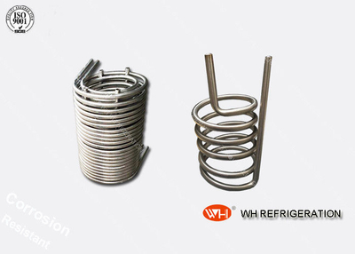 Cooling System Copper Coil Condenser 16 ft Refrigeration Tubing Coil For Cooler Wort Chiller Beer